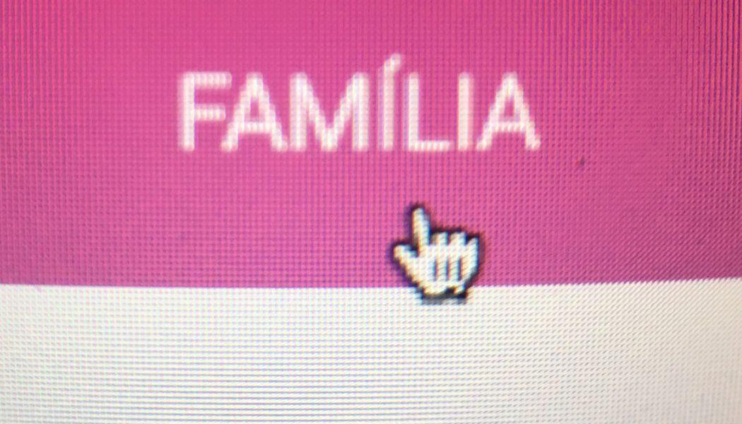 Conheça o site da Família Stronger.