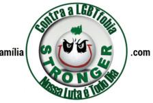 Olá, Stronger! Participe da enquete sobre o site da família.
