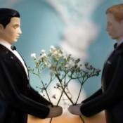 Casamento gay, conto de fadas?