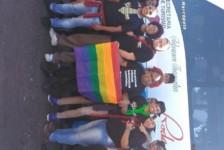 Parada de Peruíbe : a invasão stronger!