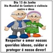 Dia Mundial de Combate à Violência Contra o Idoso