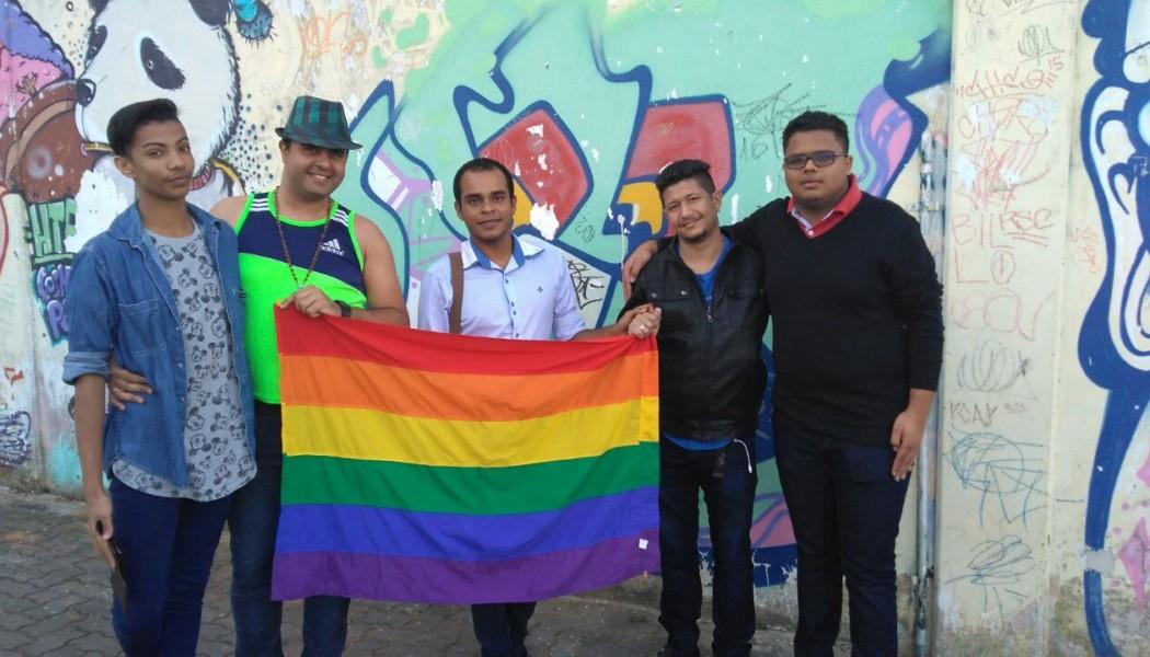 Ocupação e resistência da juventude de Embu das artes