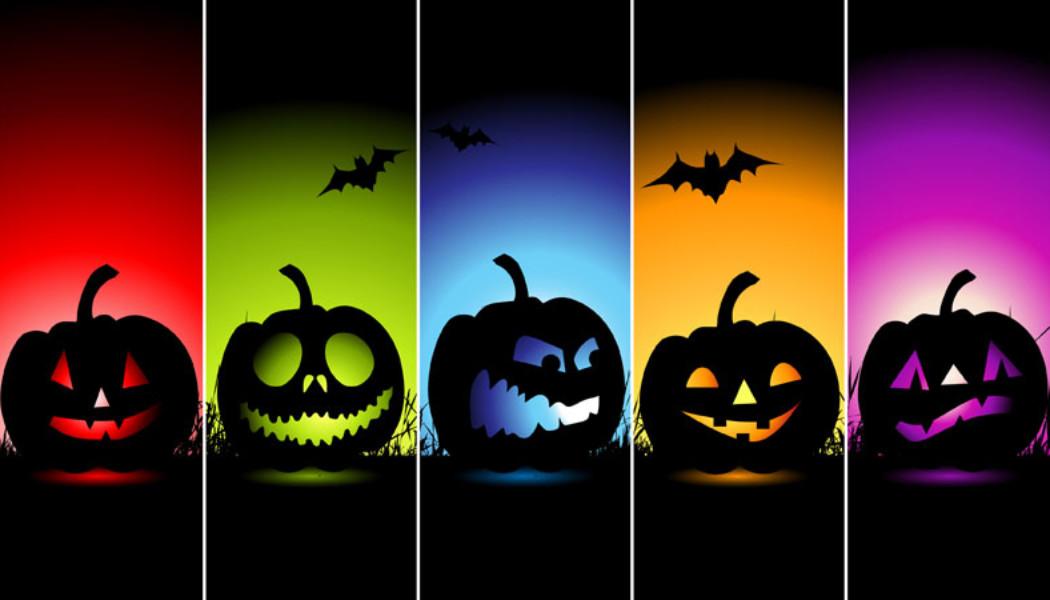 Eu Amo o Halloween!!!
