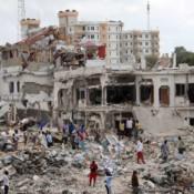 Cadê o #PrayForSomália?