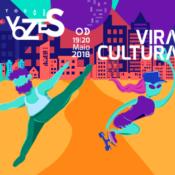 Virada Cultural 2018 LGBTQIA+ SIM