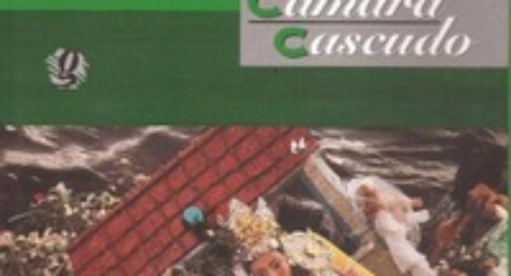 Antologia do Folclore Brasileiro – Vol. 1
