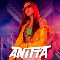 Anitta no Grammy Latino