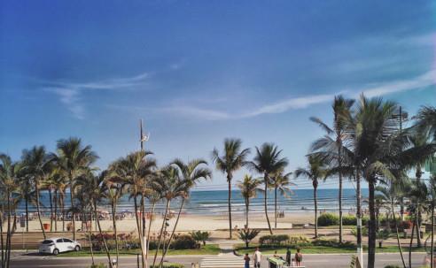 Point de encontros periféricos! Praia Grande São Paulo! Será?