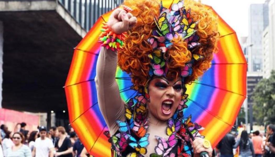 Destaques da Parada LGBT+ 2019 São Paulo