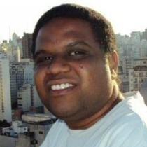 Renato Chagas Souza Stronger